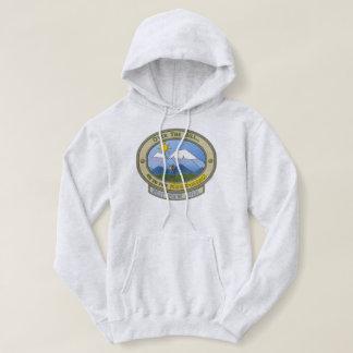 OTH! Women's Basic Hooded Sweatshirt