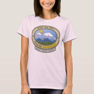 OTH, Women's Basic T-Shirt