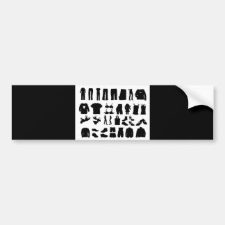 Other-51 Bumper Stickers