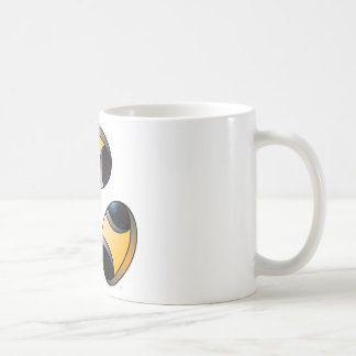 Other Dimension Coffee Mugs