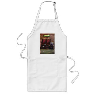 Other - Lee's Shoe Shine Stand Long Apron
