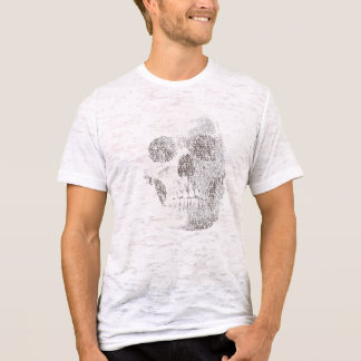 Other Side, skull T-Shirt