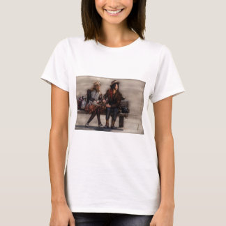 Other - Time Travelers T-Shirt