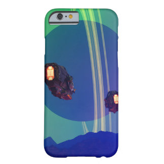 Other Worlds Phone Case