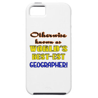 Otherwise known as world's bestest Geographer Case For The iPhone 5