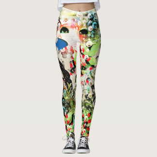 OTHERWORLD-ORIGINAL DESIGNER LEGGINGS-TIGHTS LEGGINGS
