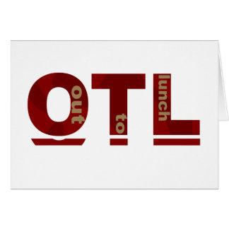OTL CARD