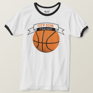 OTP 2018 T-Shirt