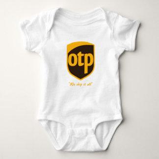 OTP BABY BODYSUIT