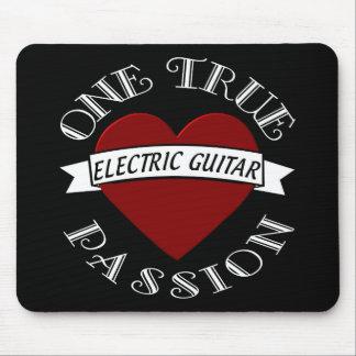 OTP Electric Guitar Mousepads