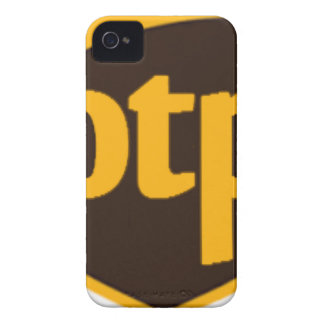 OTP iPhone 4 COVER