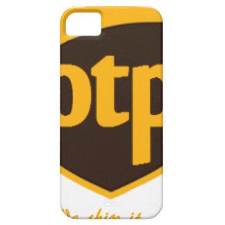 OTP iPhone 5 CASES