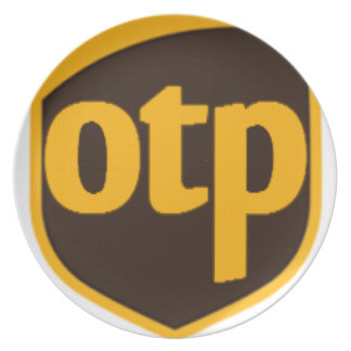 OTP PLATE