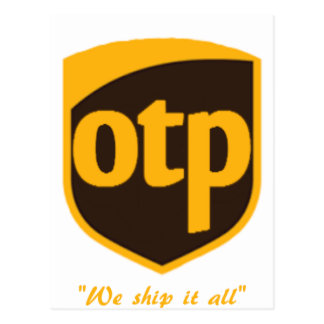 OTP POSTCARD