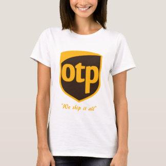 OTP T-Shirt