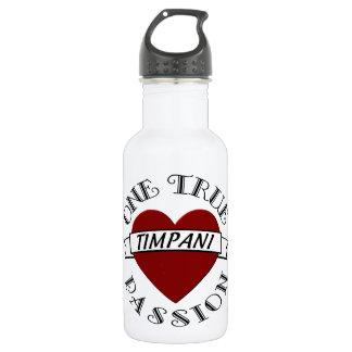 OTP: Timpani 532 Ml Water Bottle
