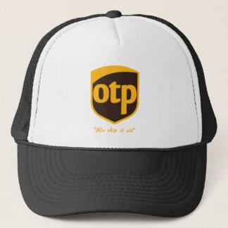 OTP TRUCKER HAT