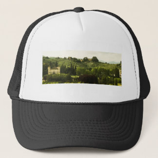 OTR10 TRUCKER HAT