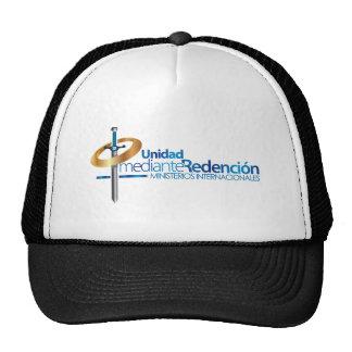 OTR Ministries Spanish Gear Trucker Hats