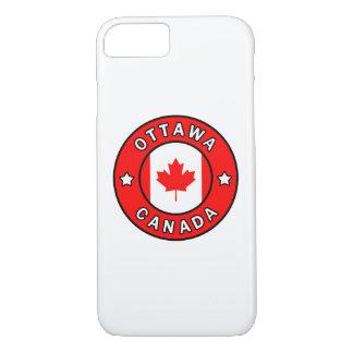 Ottawa Canada iPhone 8/7 Case
