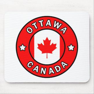 Ottawa Canada Mouse Pad