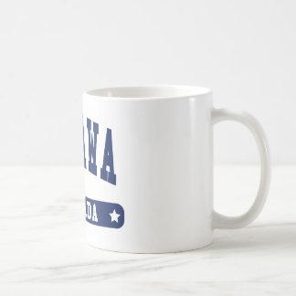 Ottawa Coffee Mug