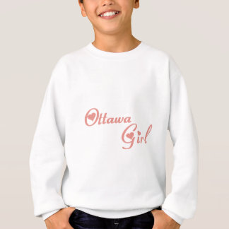 Ottawa Girl Sweatshirt