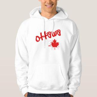 Ottawa Graffiti Hoodie