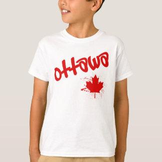 Ottawa Graffiti T-Shirt