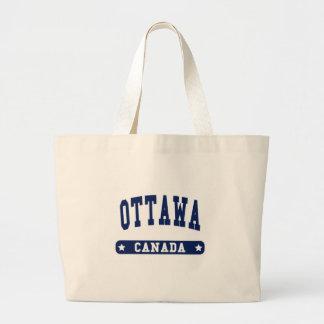 Ottawa Large Tote Bag