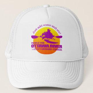 Ottawa River (Sunset) Trucker Hat