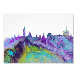 Ottawa Skyline Photo Print