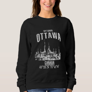 Ottawa Sweatshirt