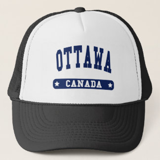 Ottawa Trucker Hat