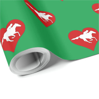 OTTB Wrapping Paper