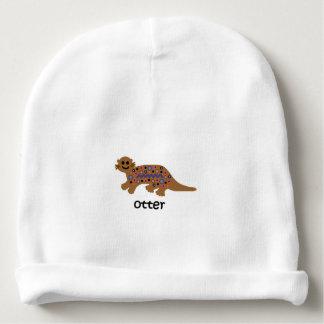 Otter Baby Beanie