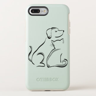 Otter box OtterBox symmetry iPhone 8 plus/7 plus case
