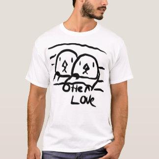 Otter Love 1 T-Shirt