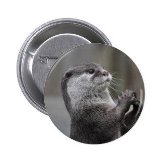 Otter Mastermind Button