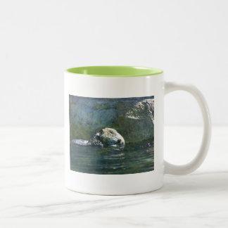 Otter Mugs