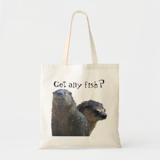 otter, otter 2, Get any fish?