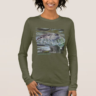 Otter Pops! Long Sleeve T-Shirt