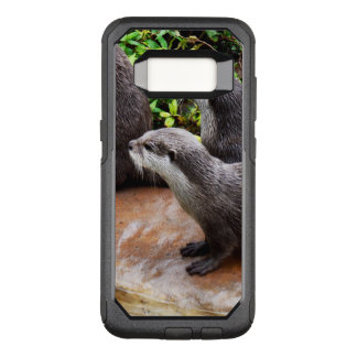 Otter, Samsung Galaxy S8 Otterbox Case
