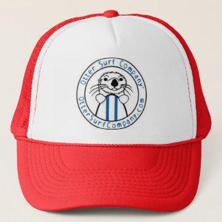 Otter Surf Company Trucker cap