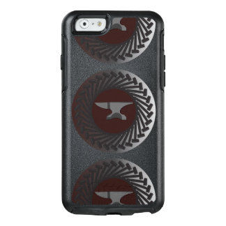 OtterBox Apple iPhone 6/6s - ANVIL & HAMMERS OtterBox iPhone 6/6s Case