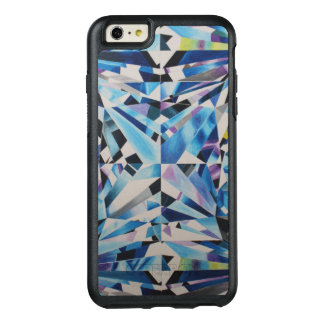 OtterBox Apple iPhone 6 Plus Diamond Case, Black