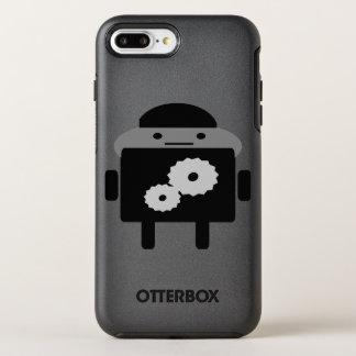 OtterBox Apple iPhone 7 Plus, Symmetry Case, Black