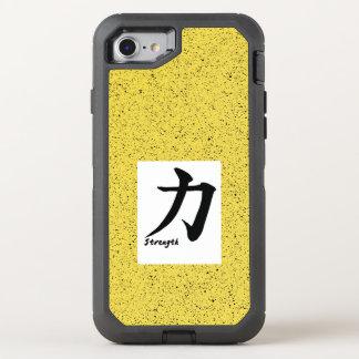OtterBox Apple iPhone 8/7 Defender KANJI STRENGTH