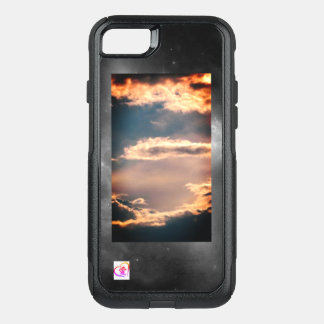 Otterbox Case iPhone 8/7 COMMUTER CASE KANJI LOVE