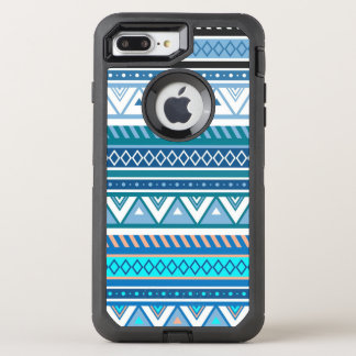 OtterBox Defender iPhone 6/6s Case/Aztec Pattern